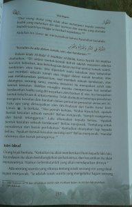 Buku Masterpiece Pernikahan Islam Bekal Pengantin isi 2