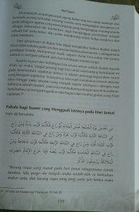 Buku Masterpiece Pernikahan Islam Bekal Pengantin isi 3
