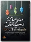 Buku Belajar Toleransi Dari Ibnu Taimiyah