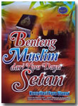 Buku Benteng Muslim Dari Tipu Daya Setan