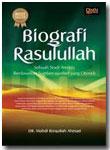 Buku Biografi Rasulullah Sebuah Studi Analitis Berdasar Sumber Otentik