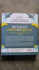 Buku Biografi Tabi'in Tabi'iyat cover 2