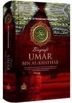 Buku Biografi Umar Bin Al-Khathab Cover