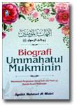 Buku Biografi Ummahatul Mukminin