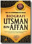 Buku Biografi Utsman Bin Affan