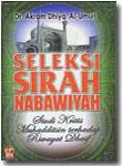 Buku Seleksi Sirah Nabawiyah