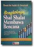 Buku Bengkoknya Shaf Shalat Membawa Bencana