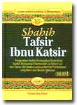 Buku Shahih Tafsir Ibnu Katsir