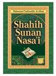 Shahih Sunan Nasa'i