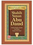Shahih Sunan Abu Daud Jilid 1