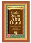 Shahih Sunan Abu Daud Jilid 3