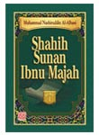 Shahih Sunan Ibnu Majah 1 set