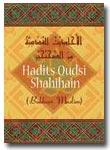 Buku Hadits Qudsi Shahihain (Bukhari - Muslim)