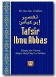 Buku Tafsir Ibnu Abbas