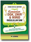 Buku Kumpulan Doa Dzikir dan Wirid Rasulullah