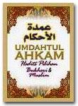 Buku Umdatul Ahkam
