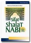Buku Sifat Shalat Nabi Shallallahu 'Alaihi wa Sallam