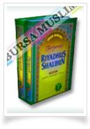 Buku Terjamah Riyadhus Shalihin