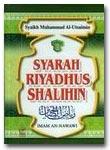 Syarah Riyadhus Shalihin Jilid 1