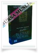 Buku Mutiara Hadits Bukhari Muslim