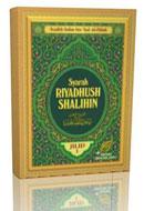 Syarah Riyadhush Shalihin Syaikh Salim Al-Hilaly