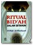 Buku Ritual Bid'ah dalam Setahun