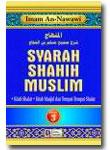 Buku Syarah Shahih Muslim Oleh An-Nawawi Jilid 3