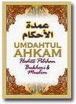 Buku Umdatul Ahkam Hard Cover