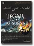 Buku Tegar Di Atas As-Sunnah
