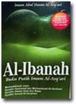 Buku Putih Imam Al-Asy'ari Al-Ibanah