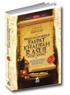Buku Al-Bidayah Wan Nihayah Khulafa Rasyidin
