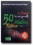 buku-saku-50-hadits-pilihan-toko-buku-islam-online