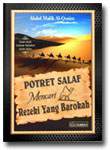 Buku Potret Salaf Menjemput Rezeki yang Barokah