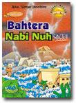 Buku Anak: Bahtera Nabi Nuh