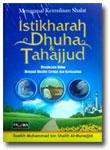 Buku Istikharah Dhuha Tahajjud