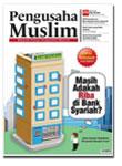 Majalah Pengusaha Muslim Edisi Perbankan 1