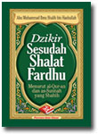 Buku Saku Tuntunan Dzikir Sesudah Shalat Fardhu