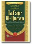 Buku Tafsir As-Sa'di