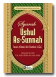 Buku Syarah Ushul As-Sunnah Imam Ahmad Bin Hambal