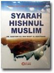 Buku Syarah Hishnul Muslim
