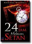 Buku 24 Jam Melawan Setan