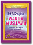 Buku Hak dan Kewajiban Wanita Muslimah