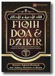 Buku Fiqih Doa dan Dzikir