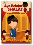 Buku Anak Ayo Belajar Shalat