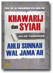 Buku Khawarij dan Syiah Dalam Pandangan Ahlussunnah