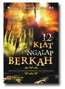 Buku 12 Kiat Ngalap Berkah