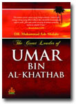 Buku The Great Leader Of Umar Bin Al-Khathab