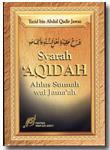 Buku Syarah Aqidah Ahlus Sunnah Wal Jama'ah