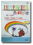Buku Inspiring Stories For Kids