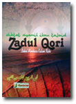 Buku Zadul Qori Bekal Membaca Kalam Ilahi